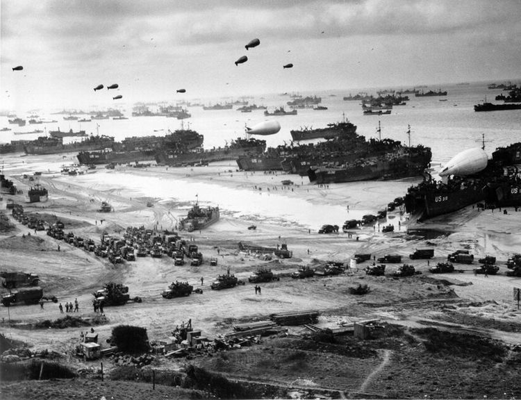 d day the invasion of normandy essay Cabinet papers home browse by theme cabinet papers home  browse by theme  total war  defeat of germany  d-day preparation and the invasion of normandy.