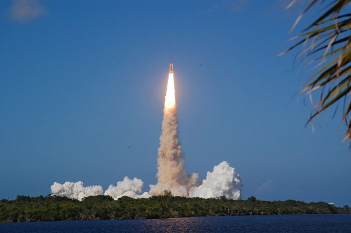 The most amazing space images ever  MSN