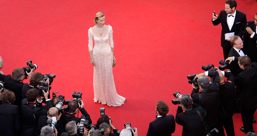 a narrative of the history of the cannes film festival Cannes is widely considered the most prestigious film festival in the world, mainly because of its exclusivity and long history of premiering some of the greatest films of all time.