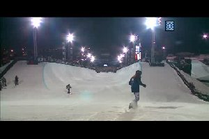 Shaun White ������� �������� ����� �� ��������� �� Winter X Games 2012