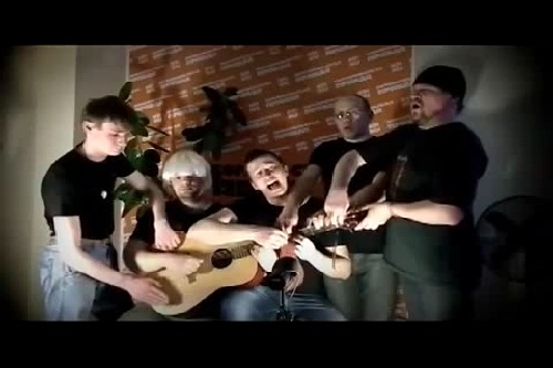 Русская пародия на That I Used to Know