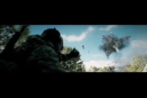 Battlefield 3 Machinima