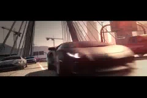 Need For Speed: Most Wanted. Трейлер
