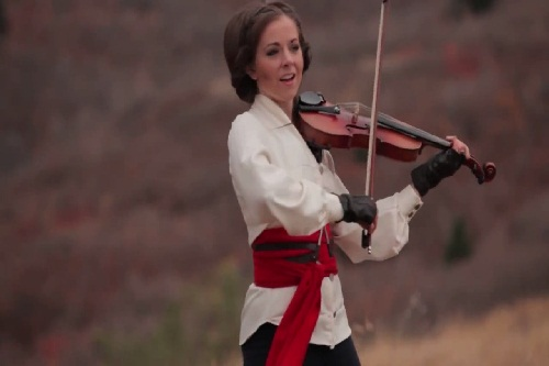Lindsey Stirling Assassins Creed Wallpaper Assassin's Creed III -...